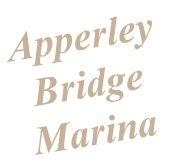 Apperley Bridge Marina